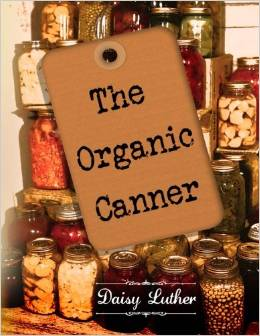 The Organic Canner