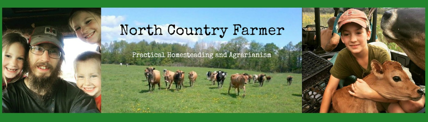North Country Farmer
