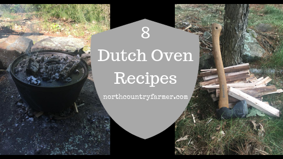 8 Dutch Oven Recipes You Must Try